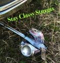 Stay Classy Sturgis